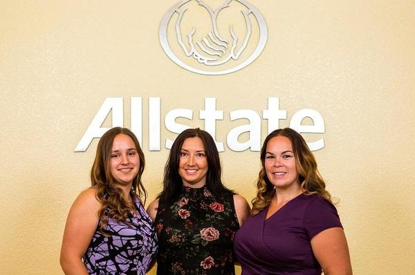 Allstate Insurance Agent Nancy Kunes