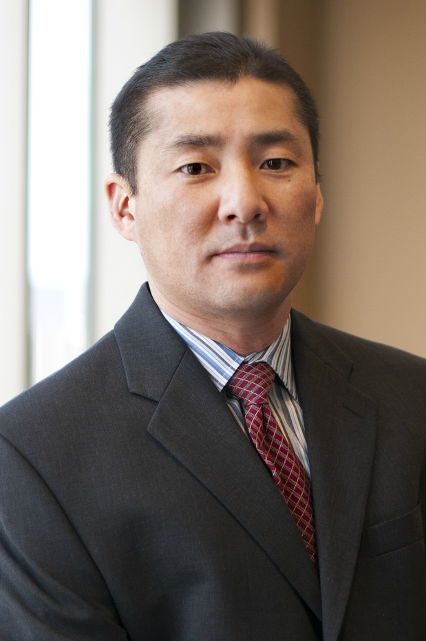 Photo of Shane Kim