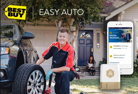 BEST BUY EASY AUTO