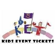 Kid's Event Tickets