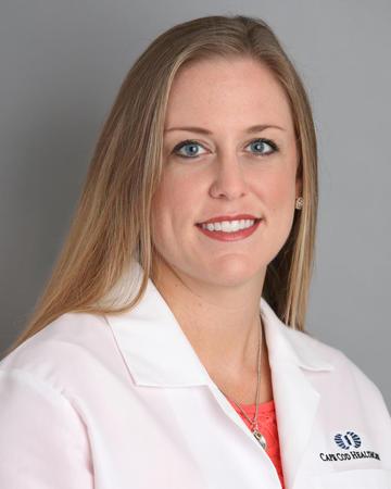 Kristen Liska, MD