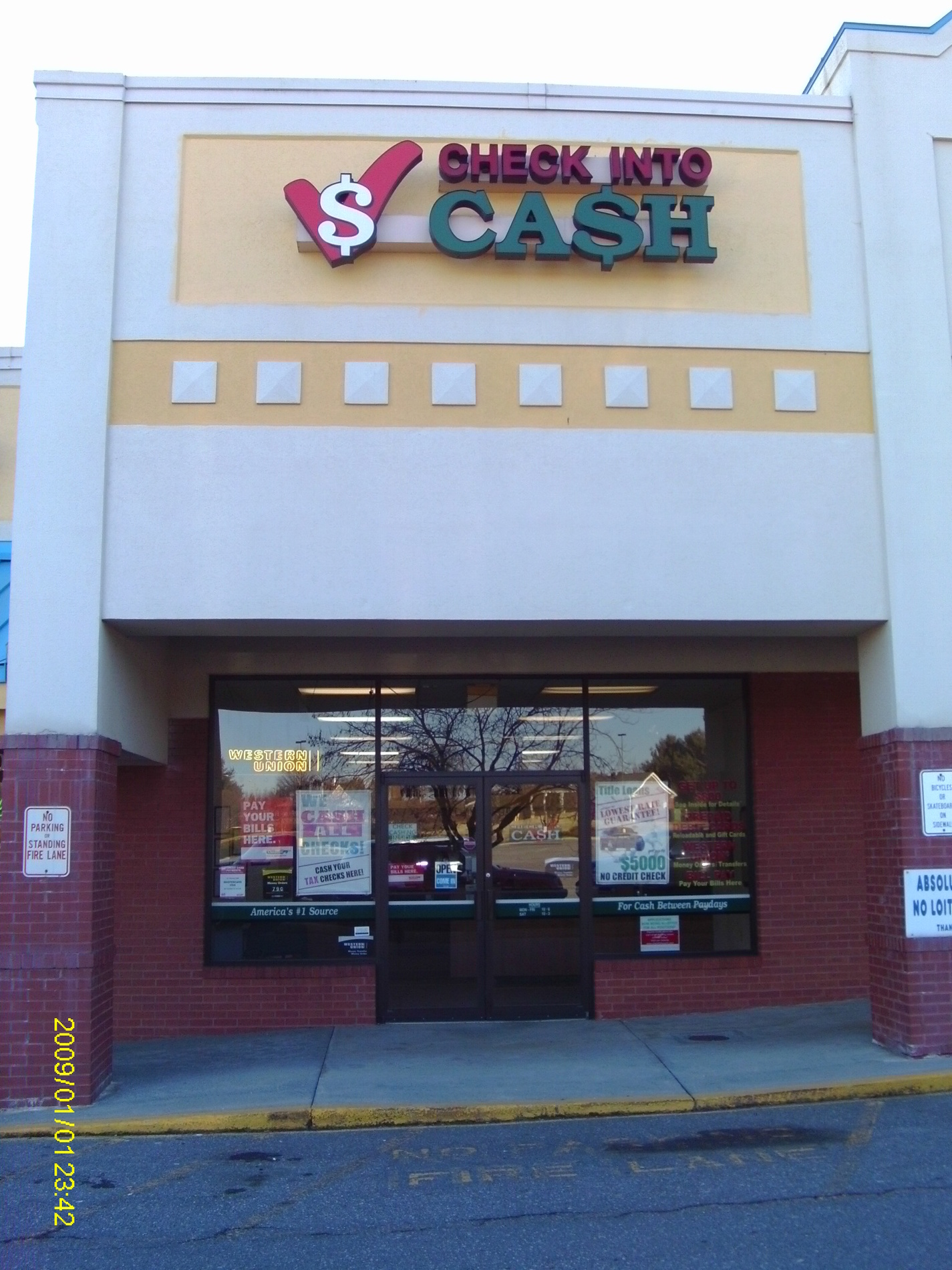 Payday loan store country club hills il picture 2