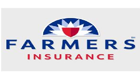 Farmers® new logo.