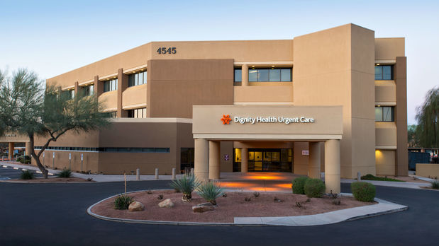 Dignity Health Urgent Care in Ahwatukee