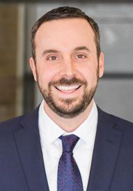 Andrew Marquis Loan officer headshot