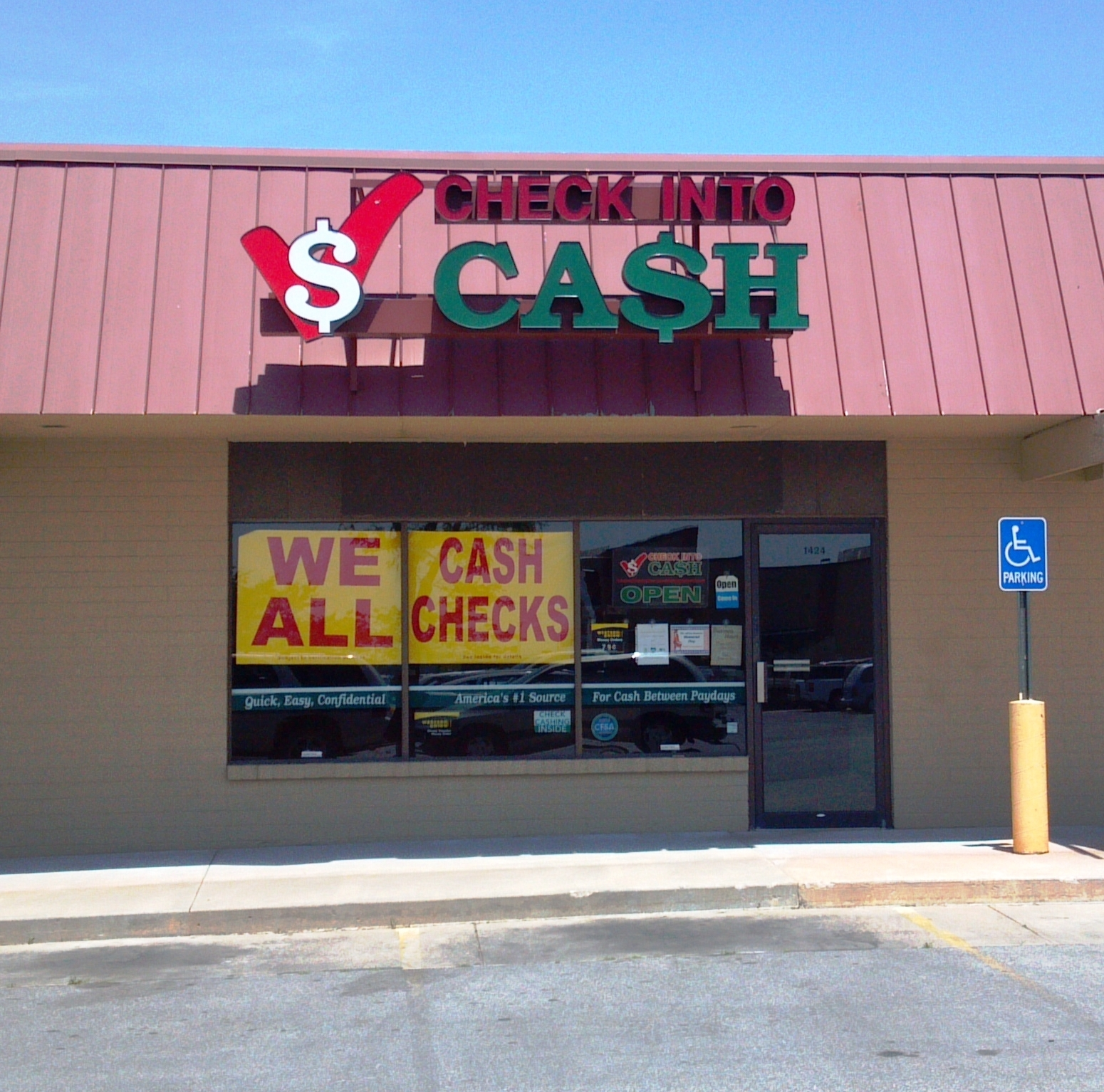 Cash advance urbana oh photo 6