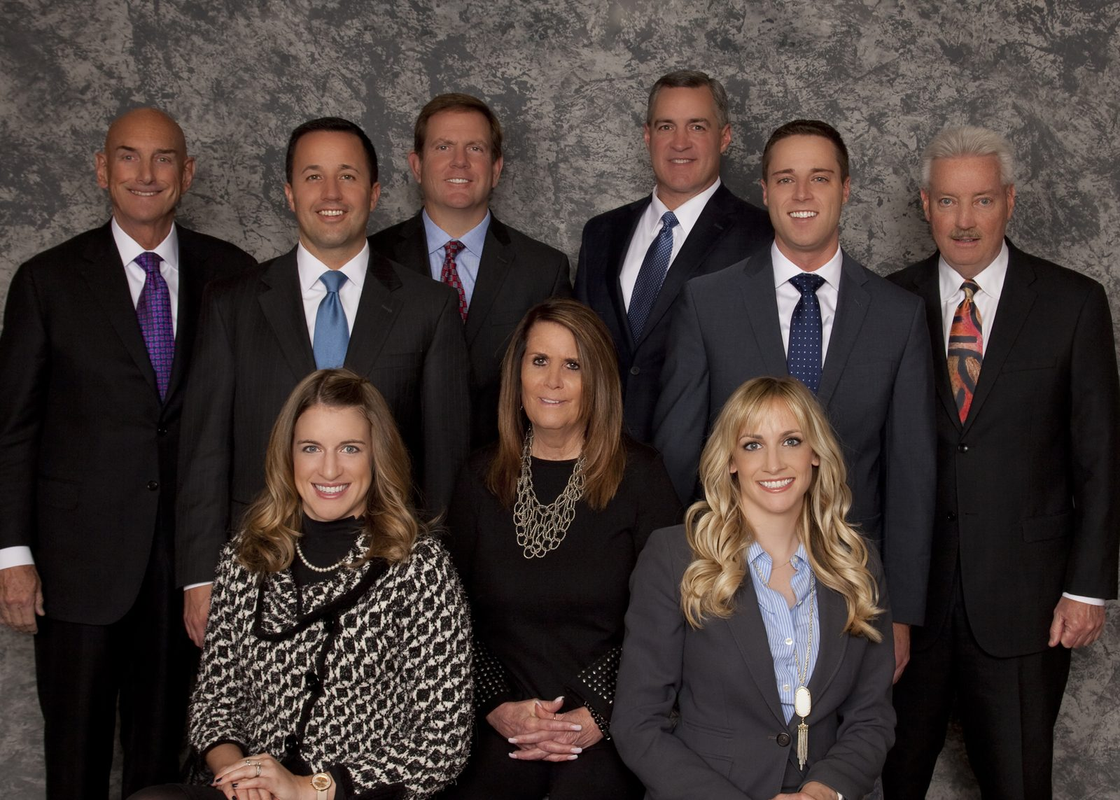 Photo of The Milestone Group - Morgan Stanley