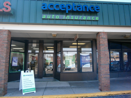 Acceptance Insurance - Broadway
