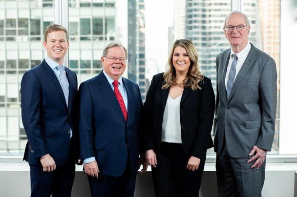 The Morgan Group   New York, NY   Morgan Stanley Wealth