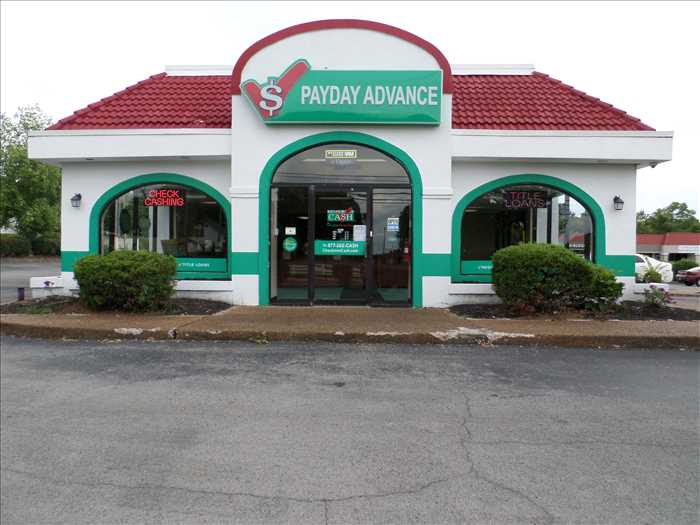 Payday advance springdale ar picture 4