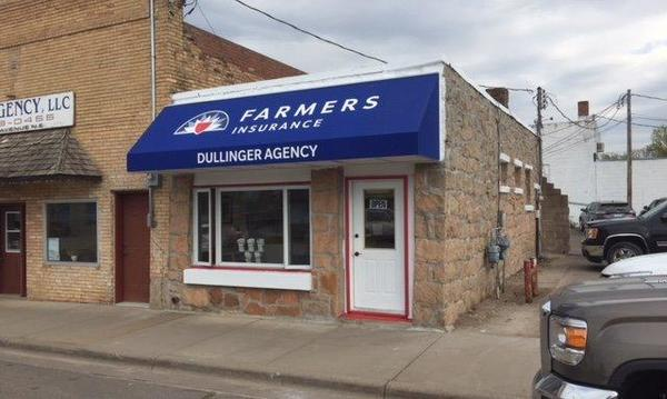 Keith Dullinger Farmers Insurance Agent In Mora Mn