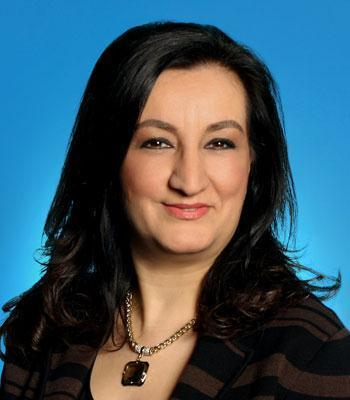 Allstate Insurance Agent M. Afarin Rooholamini