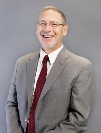 Photo of Mike Krupka