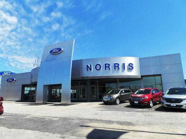 Photo of Norris Insurance