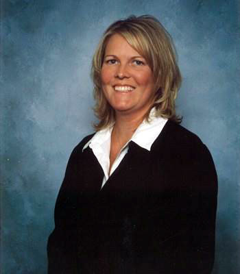 Photo of Tammy Vaughn