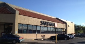 Safeway St Mary's Rd Store Photo