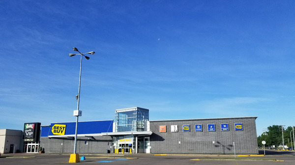 Best Buy Carrefour Trois-Rivieres-Ouest