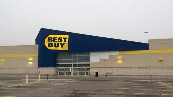 Best Buy Sherway