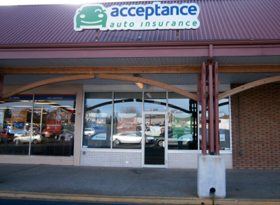 Acceptance Insurance - South 4th St