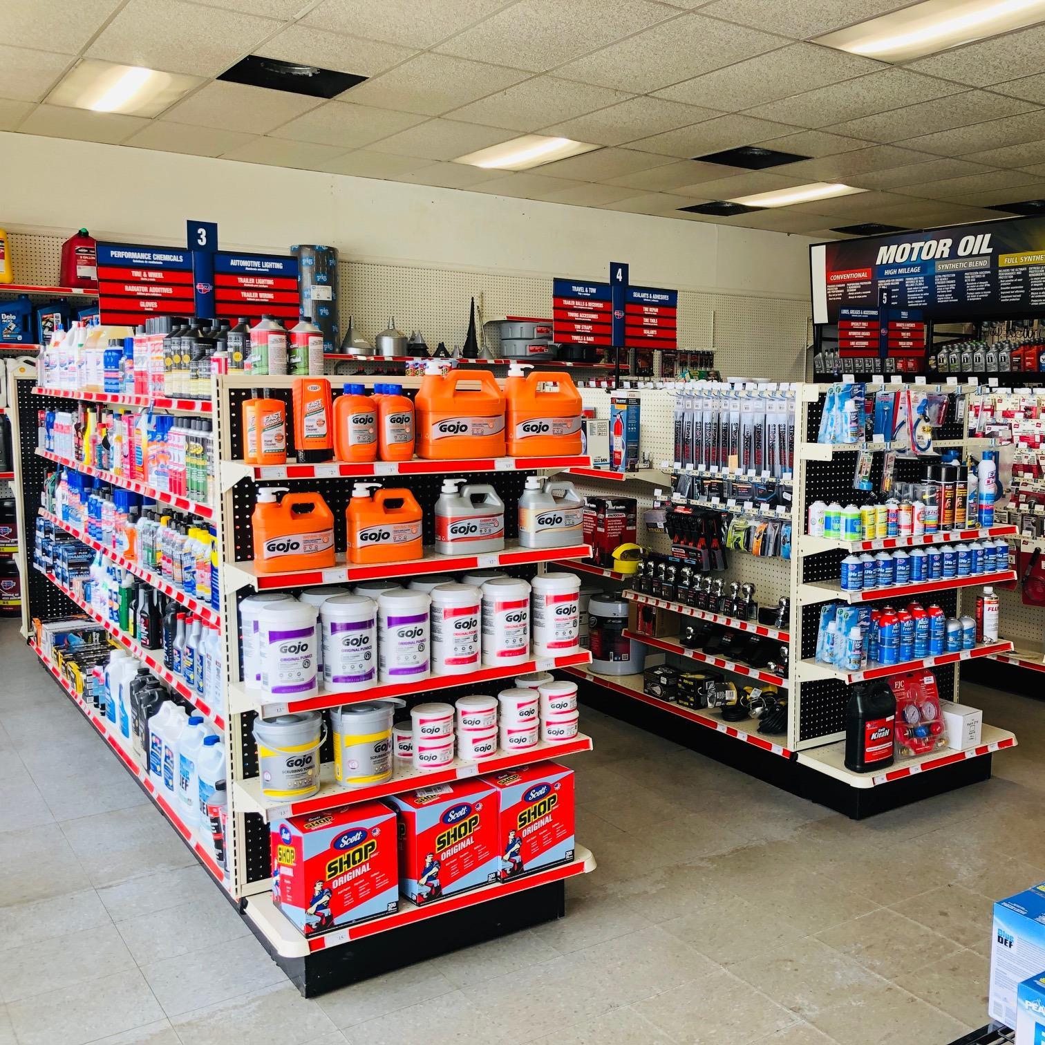 Auto Villa Outlet >> Villa Rica Ga Carquest Auto Parts 117 E Montgomery St