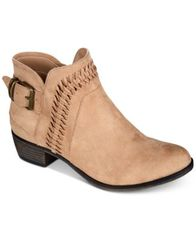 Image of American Rag Audra Ankle Booties, Created for Macy's