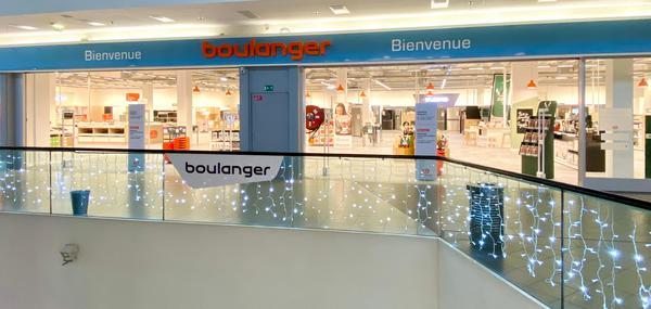 Votre magasin Camaïeu Rosny Sous Bois, Avenue Du Général De