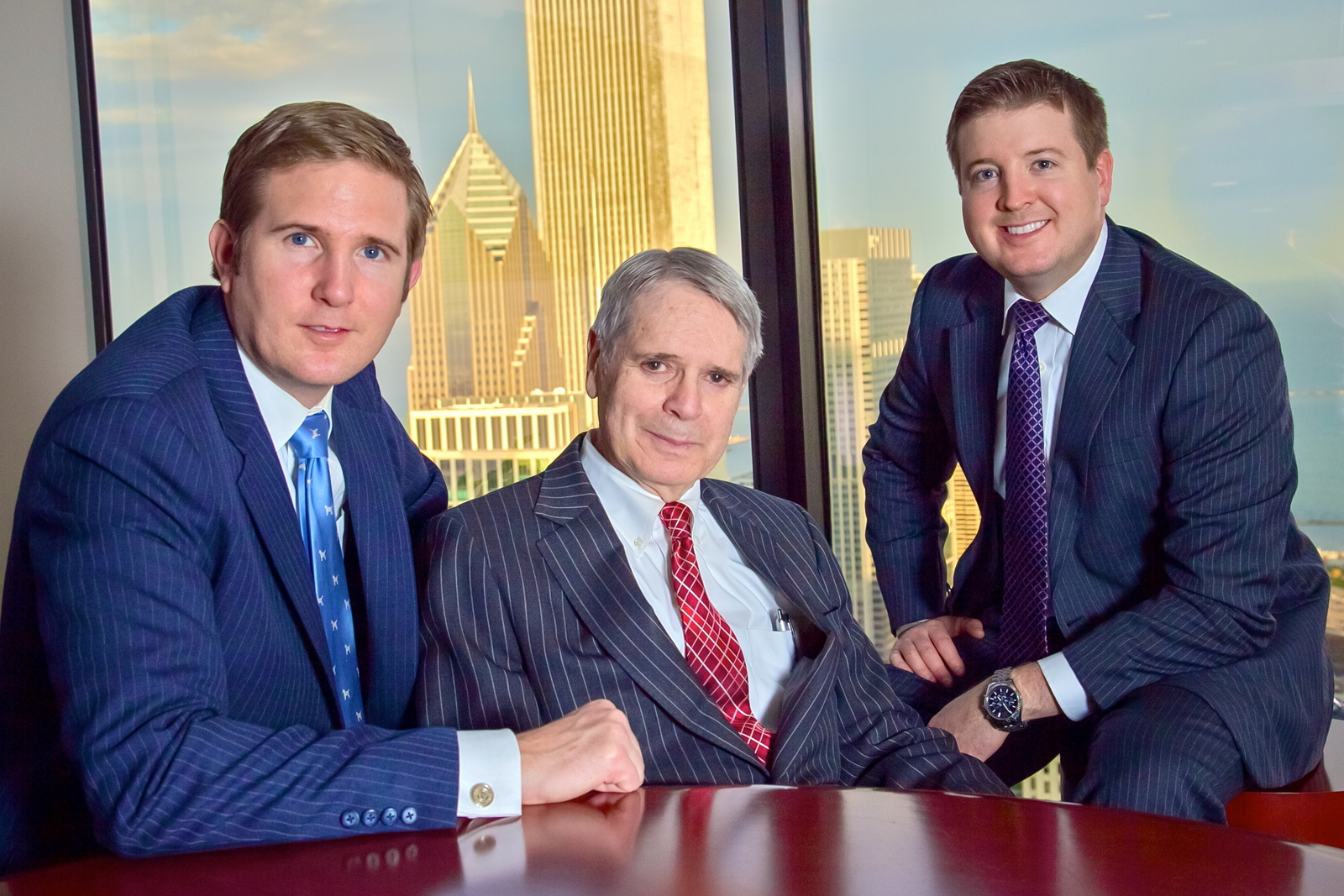 The Gillespie Group | Chicago, IL | Morgan Stanley Wealth