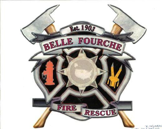 Belle Fourche Volunteer Fire Department Auxiliary