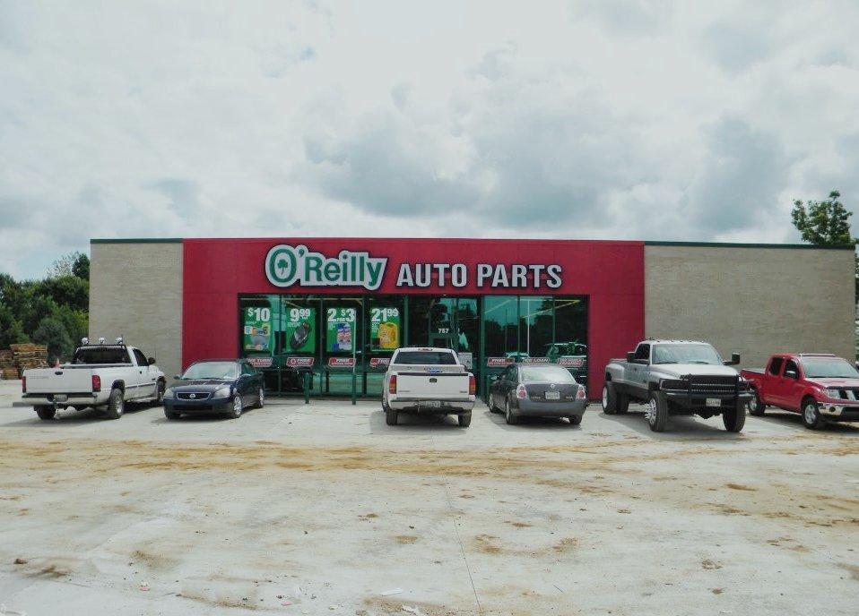 Nissan Smyrna Tn Jobs >> 757 Nissan Drive Smyrna, TN | O'Reilly Auto Parts