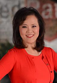 Jia Mei Wang Loan officer headshot