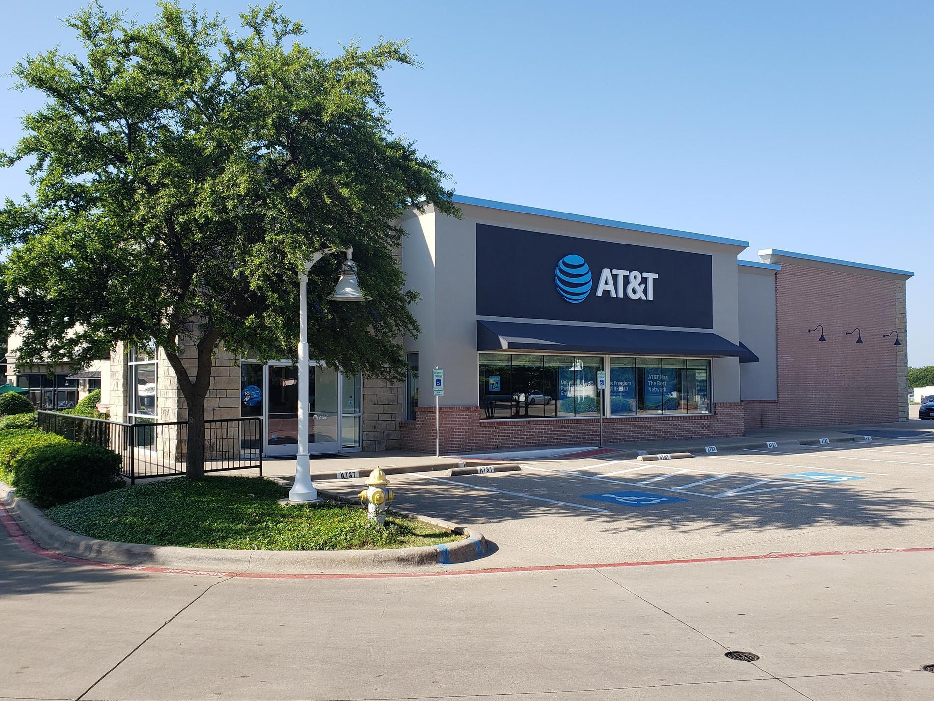 AT&T Store - Frisco - Frisco, TX