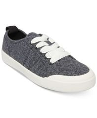 Image of Madden Girl Dot Lace-up Sneakers