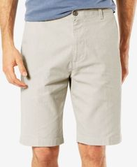 "Image of Dockers Men's Stretch Classic Fit 9.5"" Perfect Short D4"