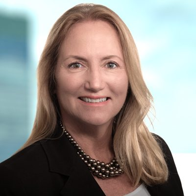 Photo of Anne A Rutherford - Morgan Stanley