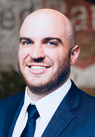 Danny Schlieman Loan officer headshot