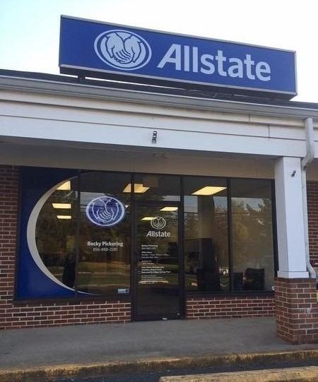 Allstate Insurance Customer Service >> Allstate | Car Insurance in Cherry Hill, NJ - Becky Pickering