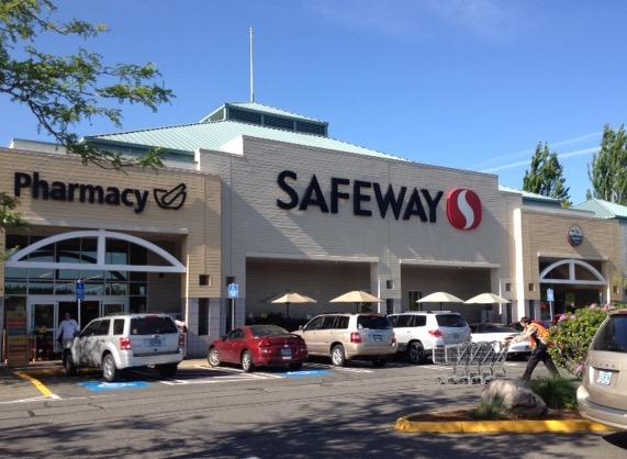 Safeway SW Teal Blvd Store Photo
