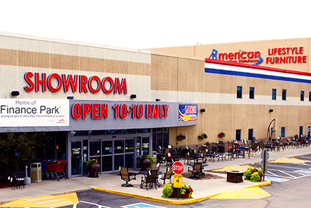 The Thornton American Furniture Warehouse Is Your Home For Largest Selection Of In Colorado Customers Enjoy Quality