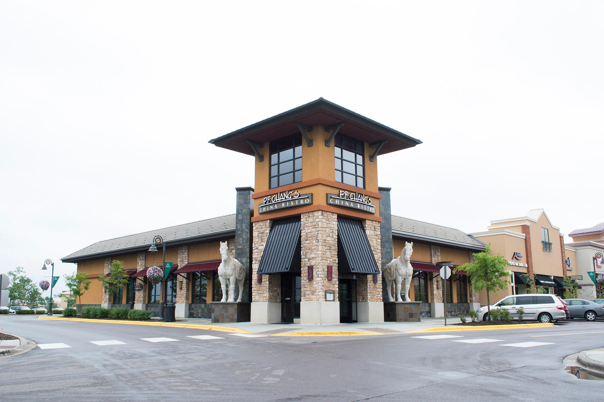 P.F. Chang\'s in 12071 Elm Creek Blvd. Maple Grove, MN | Asian ...