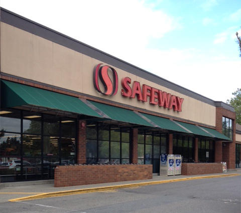 Safeway NE 24th St Store Photo