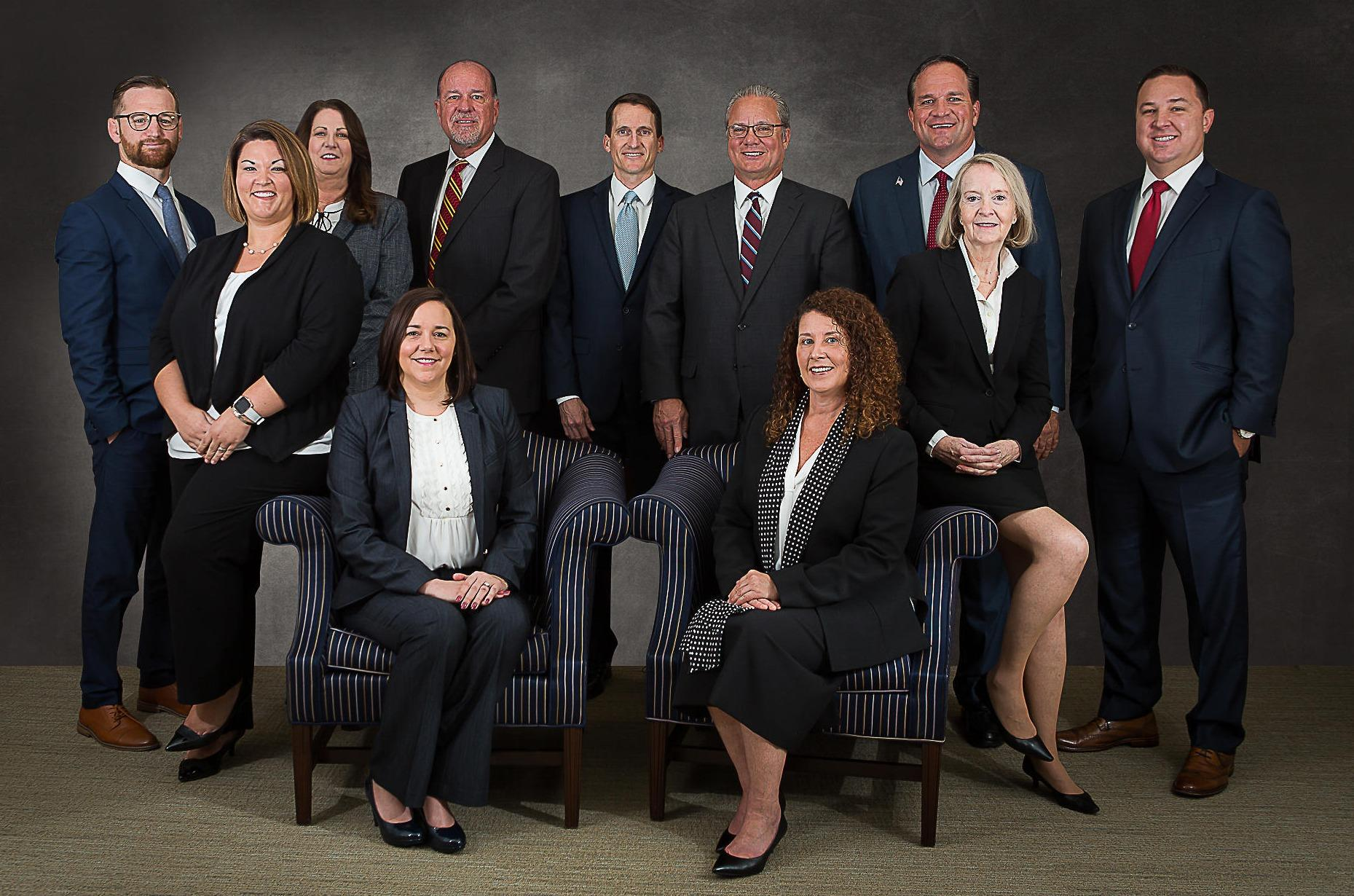 The Milestone Financial Group | Bradenton, FL | Morgan Stanley