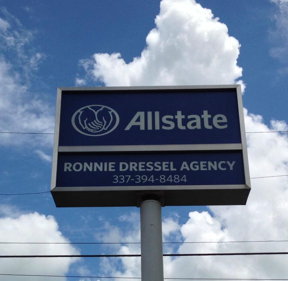 Allstate Insurance Quote: Car Insurance In Saint Martinville, LA - Ronald