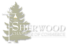 Proud Member of the Sherwood Chamber of Commerce
