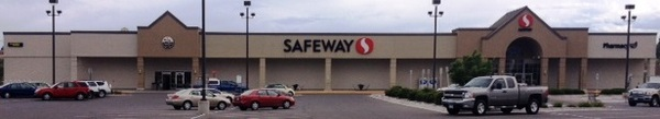 Safeway Store Front Picture at 1550 Highway 92 in Delta CO