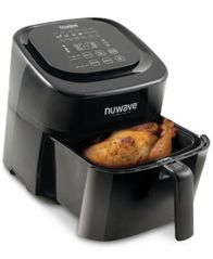 Image of NuWave Brio 6 Qt. Digital Air Fryer