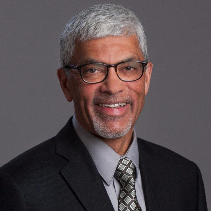 Headshot photo of Rajiv R Paonaskar, DDS