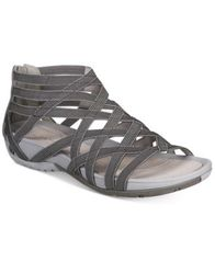 Image of Bare Traps Samina Gladiator Sandals