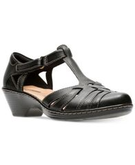 Image of Clarks Collection Women's Wendy Alto Mary Jane Flats