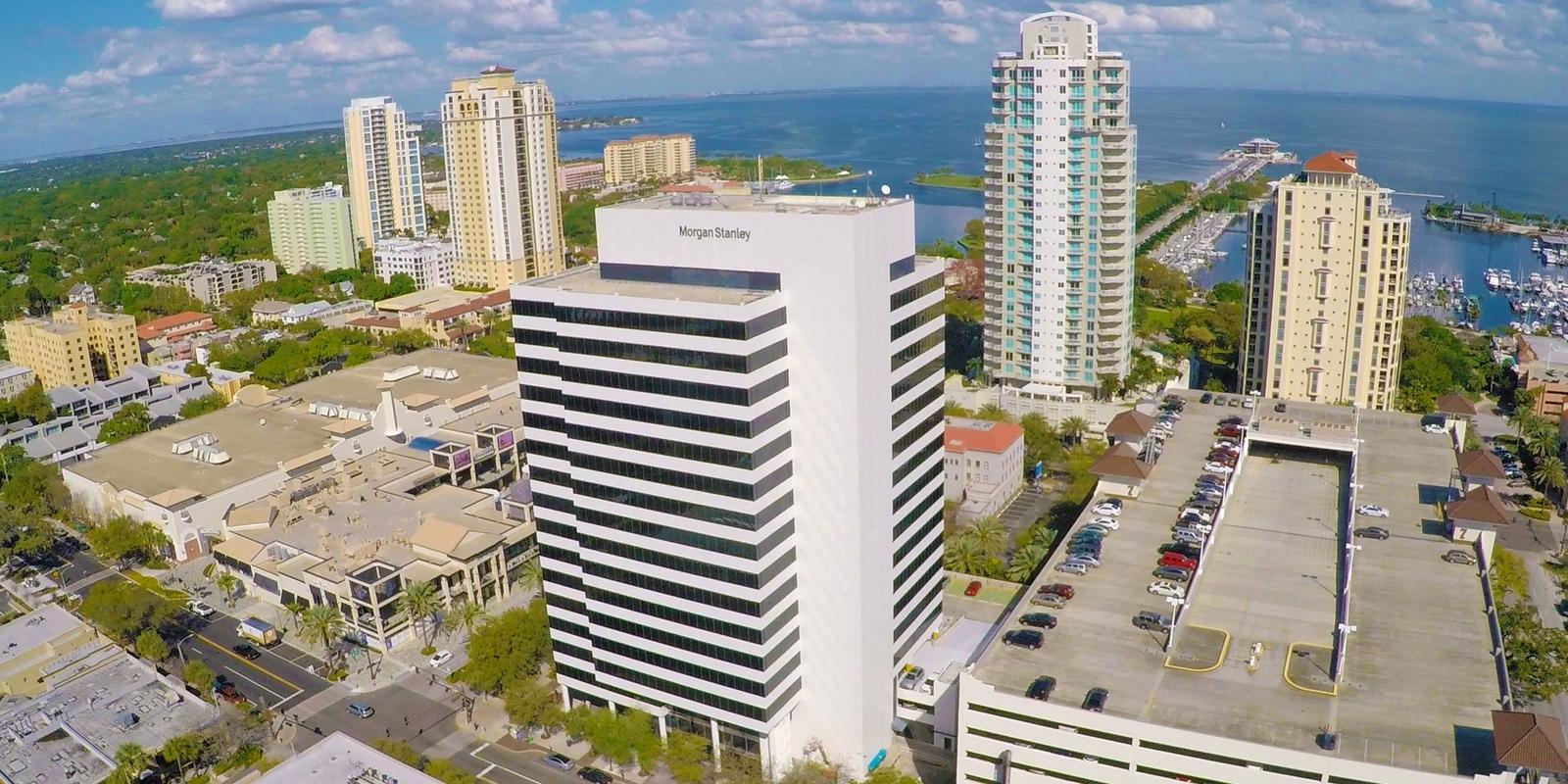 Jacobson Wealth Management Group   St  Petersburg, FL