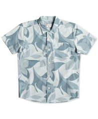 Image of Quiksilver Big Boys Graphic Shirt